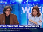 Replay Week-end direct - Carrefour / Couche-Tard: coopération surprise - 16/01