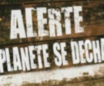 Alerte : La Planète Se Déchaîne replay