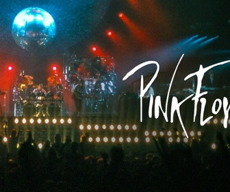 Replay Pink Floyd : Delicate Sound of Thunder