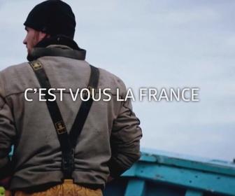 Replay C'est vous la France - Michel Fournier - Au nom des territoires ruraux