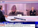 Replay 120% news - Le couvre-feu suffisant , vraiment ? - 11/01