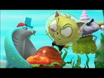 Replay Fish 'n Chips - épisode - kill Fish