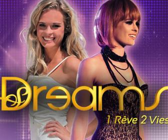 Dreams replay