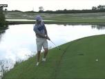 Replay Golf - Le chip raté de Rory McIlroy : PGA Tour