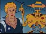 Replay Starcom - the u.s. space force - episode 11 - vf - un vaisseau grippé