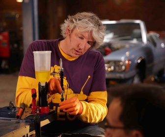 Replay Wheeler Dealers Occasions A Saisir - Porsche 912e