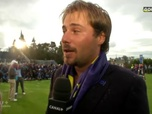 Replay Golf - 2014 une année exceptionnelle pour Victor Dubuisson : Best of 2014