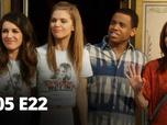 Replay 90210 Beverly Hills : Nouvelle Génération - S05 E22 - Le triomphe de l'amour