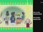 Replay Naruto - Episode 48 - Le pouvoir de Lee