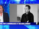 Replay Week-end direct - Samuel Paty: hommages et recueillement - 15/10
