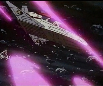 Replay Starcom - the u.s. space force - episode 1 - vf - la longue chute