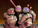 Replay Les Tortues Ninja - S4 E14 : Ultime chance pour la Terre