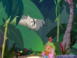 Replay Le singe gigantesque - Bubulle Guppies
