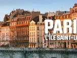 Replay La maison France 5 - Paris : l'île Saint-Louis