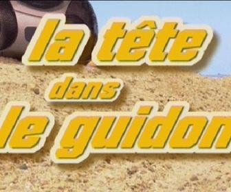 La Tête Dans Le Guidon replay