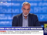 Replay BFM story - Story 2 : Darmanin cible les associations islamistes - 19/10