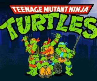 Teenage Mutant Ninja Turtles replay