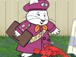 Replay Max & Ruby - Ruby, la petite scoute - Max et Ruby