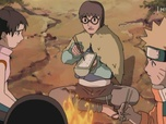 Replay Naruto - Episode 162 - Le Guerrier maudit blanc