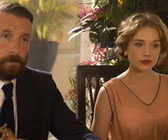 Replay Indian Summers - S1 E5 : Episode 5