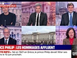 Replay BFMTVSD - Prince Philip: Les hommages affluent - 09/04