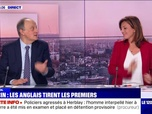 Replay 120% news - Vaccin: Les Anglais tirent les premiers - 02/12