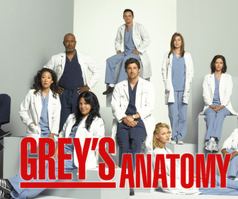 Grey's anatomy replay
