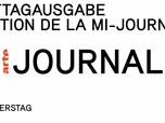 Replay ARTE Journal - 14/01/2021