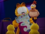 Replay Garfield - S1 E17 : Chat des champs