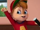 Replay Fan timide | Alvinnn!!! Et les Chipmunks