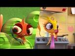 Replay Fish 'n Chips - épisode - secte, mensonges et vidéos