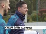 Replay Football - Thauvin : enfin le grand retour ! : Ligue 1 Conforama