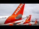 Replay Easyjet supprime un tiers de ses effectifs