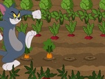 Replay Tom et Jerry Show - Le potager