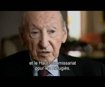 Replay A la Maison de Verre - Kurt Waldheim