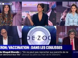 Replay Le Dezoom - Vacciner matin, midi et soir , possible ? - 23/03