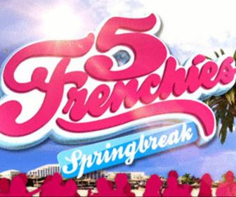 5 frenchies au springbreak replay