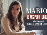Replay Marion, 13 ans pour toujours