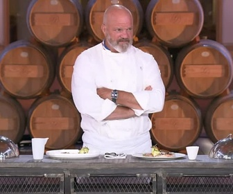 Replay Objectif Top Chef - Semaine 6 : journée 5 / S6