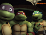 Replay Les Tortues Ninja | Tortues en double !