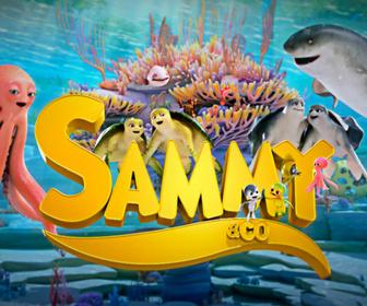 Sammy & co replay
