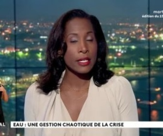 Journal Martinique replay