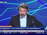 Replay BFM Bourse - Gaël Thomas (Business Immo) : À qui s'adressent les labels ISR immobilier ? - 01/12