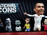Replay National Icons