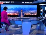 Replay La Matinale week-end Été - Le JT de 9h00 du 22/08/2020