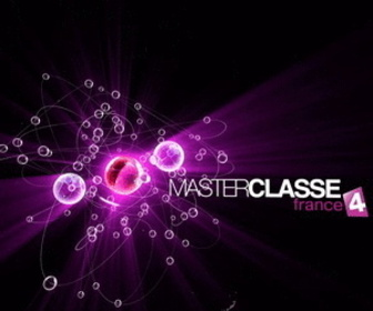 Master classe France 4 replay