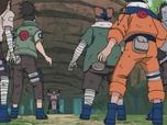 Replay Naruto - Episode 113 - Chôji se déchaîne !