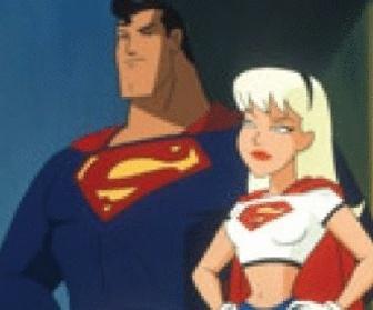 Superman l'ange de Métropolis replay