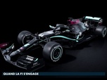 Replay Quand la F1 s'engage : Formule 1