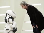 Replay Doctor Who - S10 E2 : Souriez